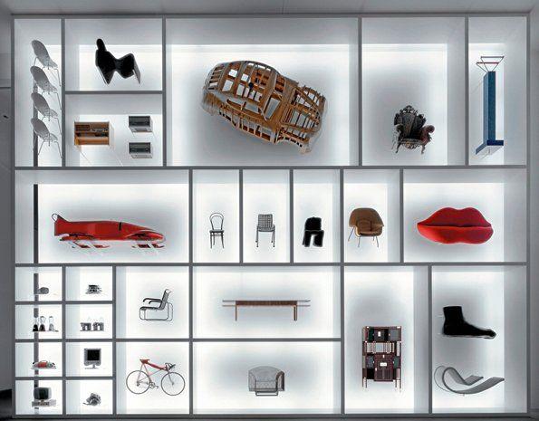 Design Ikonen design ikonen neckarsulm showrooms exhibition trade fair