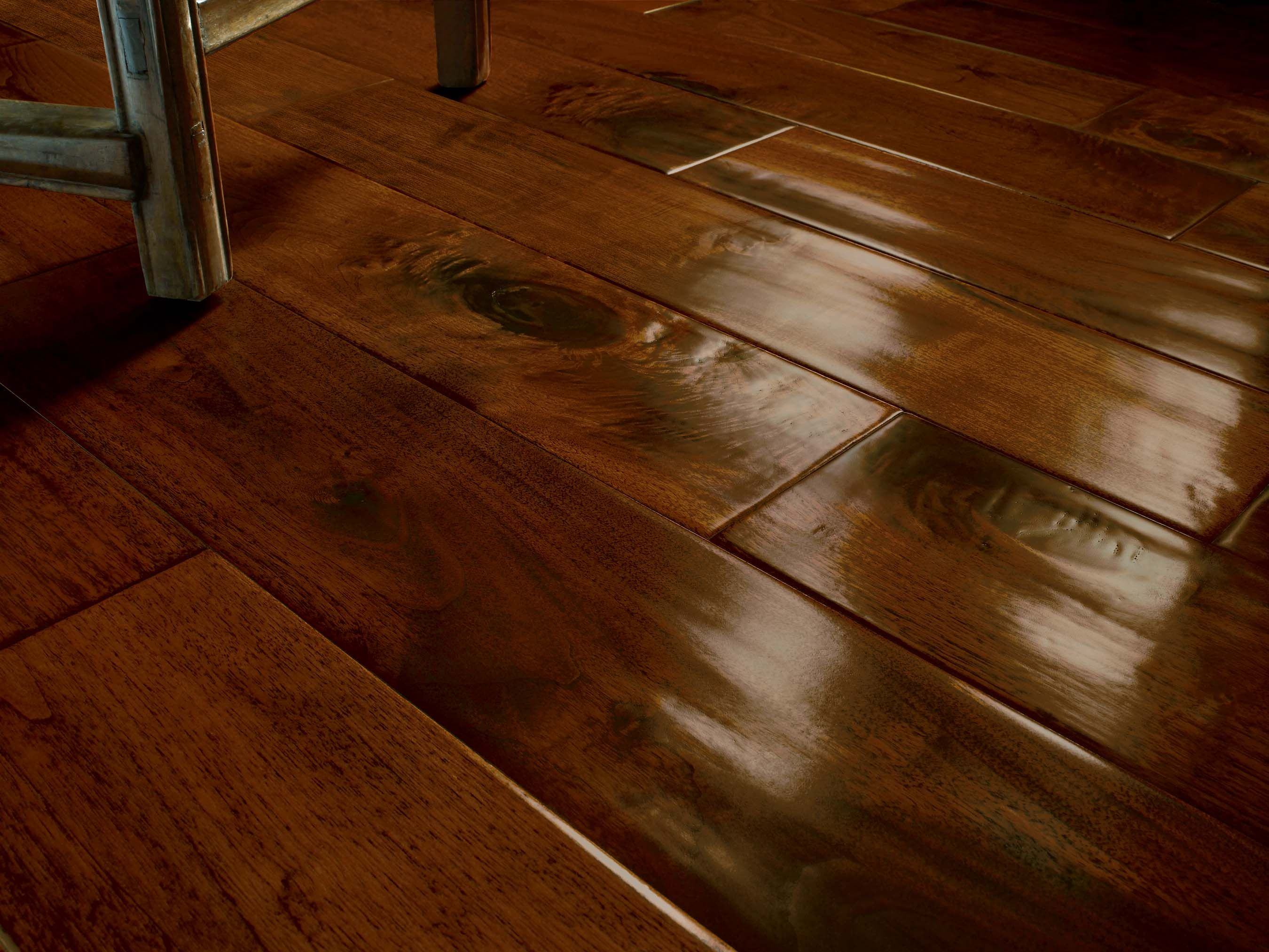 Representation Of Groom Your Home Interior With Allure Vinyl Plank