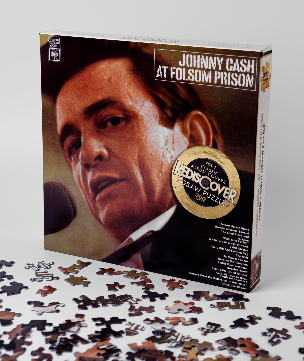 9ec121613 Johnny Cash puzzle. #themaninblack #hardrock Rock Merchandise, Rock T Shirts,  Johnny