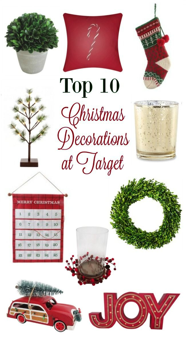 decorating for christmas makes me so happy especially when i found these awesome target christmas