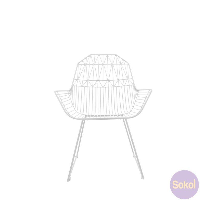 Replica Bend Armchair | Sokol Designer Furniture