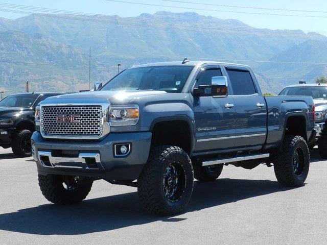 Nice Gmc 2017 New Used Cars At Watts Automotive Serving Salt Lake