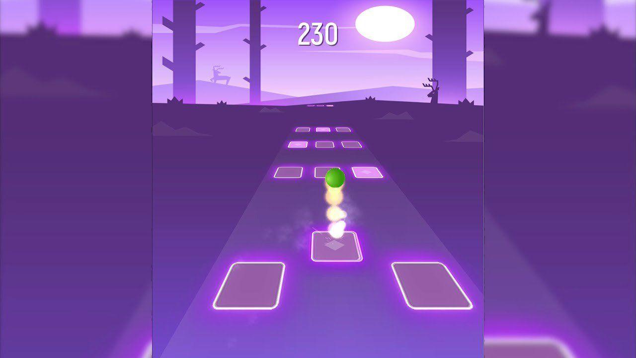 Tiles Hop Edm Rush Hop On Magic Music Tiles Game Cheap Games Edm Edm Music