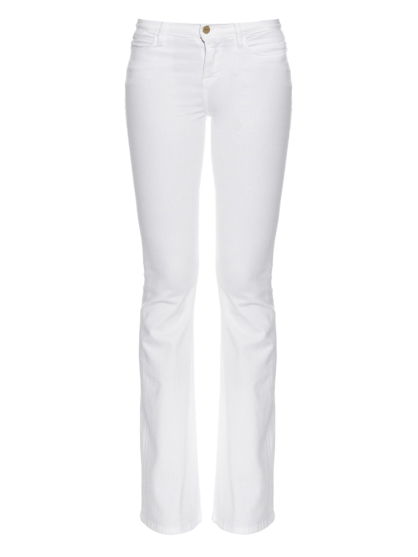 Le High Flare high-rise jeans | Frame Denim | MATCHESFASHION.COM