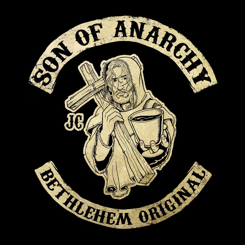 Sons of anarchy porn parody