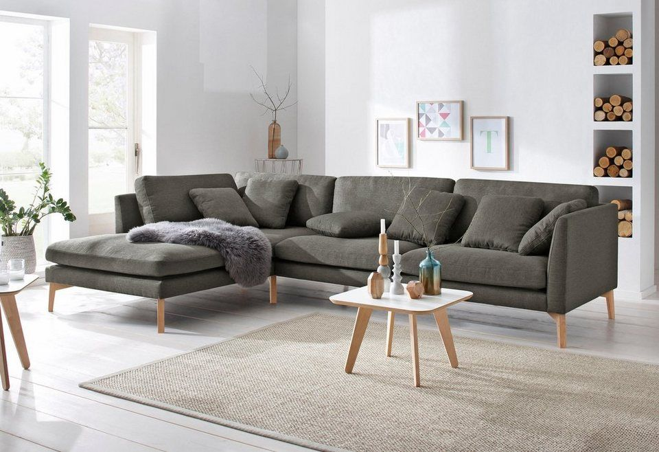 Andas Ecksofa Modena House Living Room Sofa Sofa Und