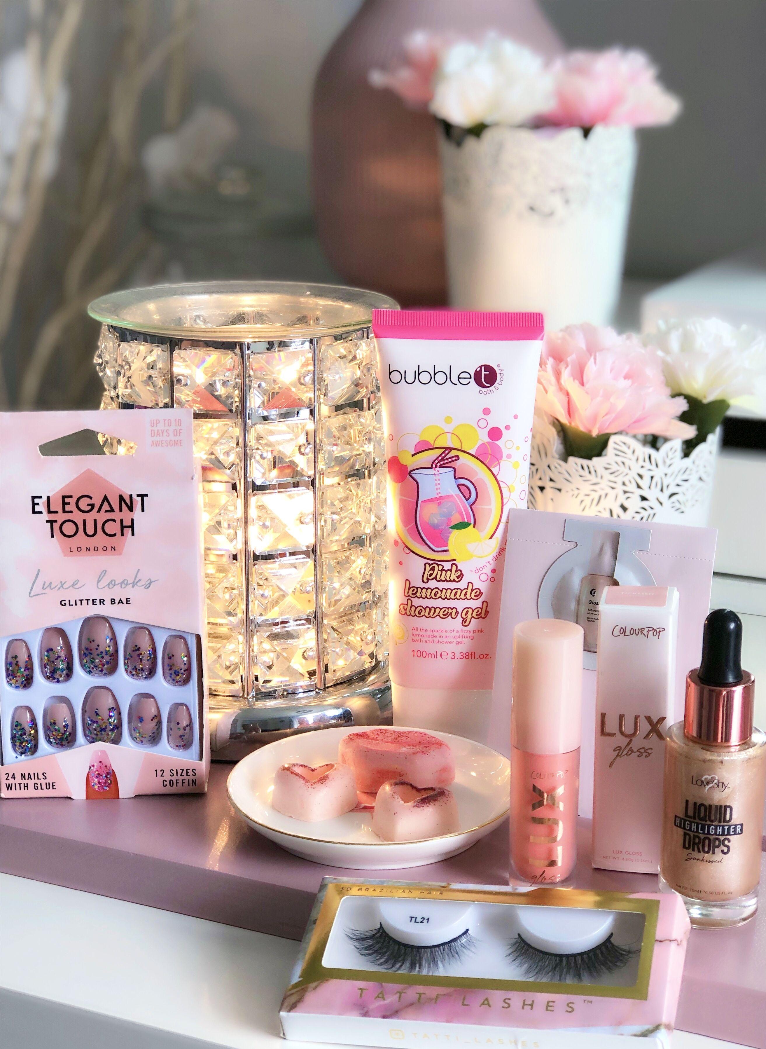 Beauty Mystery Box in 2020 Beauty blog, Colourpop