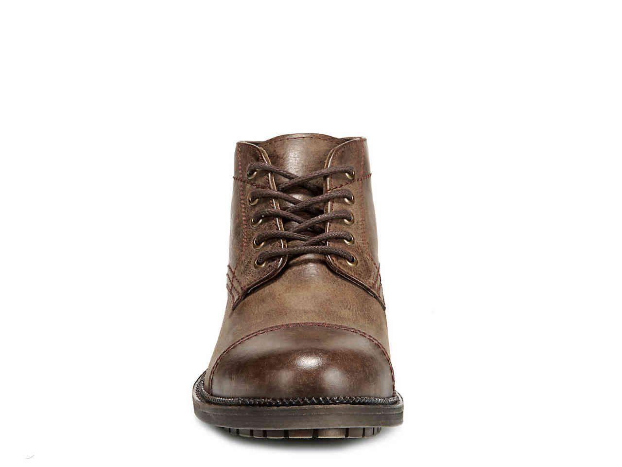 dsw steel toe work boots cheap online