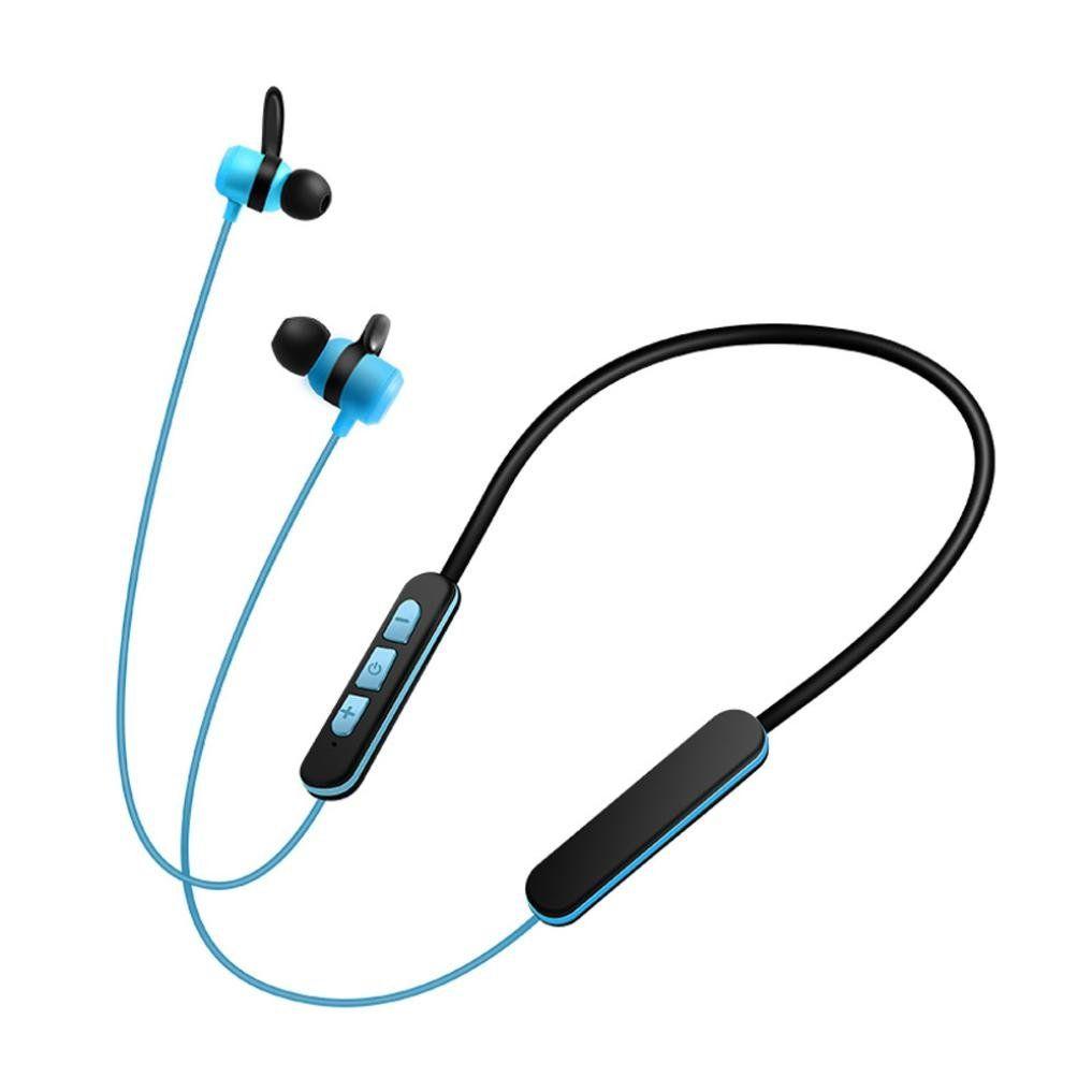 Autumnfall Bluetooth Earphoneswireless Bluetooth V4 2 Edr Headset Stereo Headphone Earphone S Noise Cancelling Earbuds Bluetooth Headphones Stereo Headphones