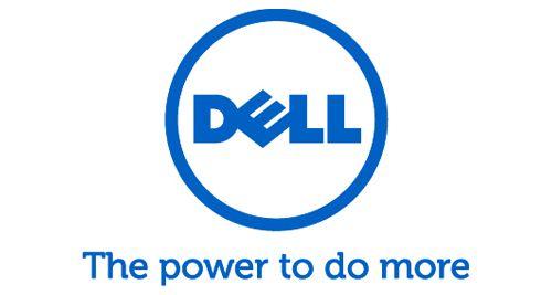 Resultado de imagen para logo dell