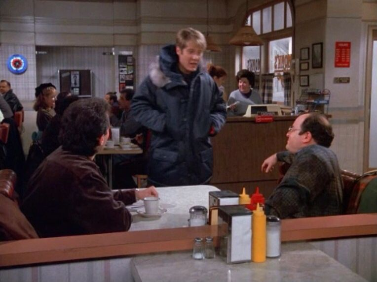 Seinfeld The Apology (TV Episode 1997) - Photo Gallery