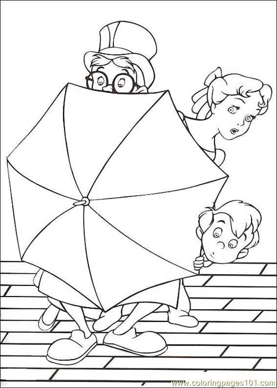 Disney coloring page peter pan peter pan disney coloring pages disney coloring page peter pan thecheapjerseys Gallery