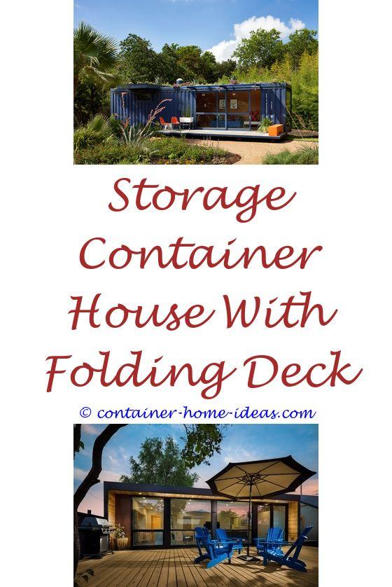 Container House Amazon