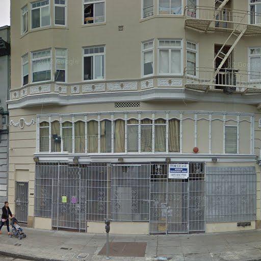 155 Turk Street In San Francisco, CA