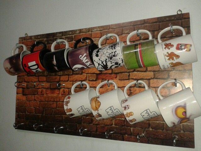 Canecas.  Mugartes.  Mug