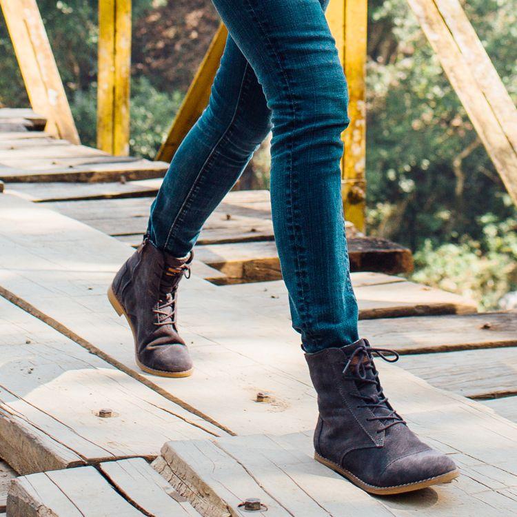 Women Alpa Boot