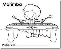 La Marimba Simbolo Patrio De Guatemala Educacion Costa Rica Abc