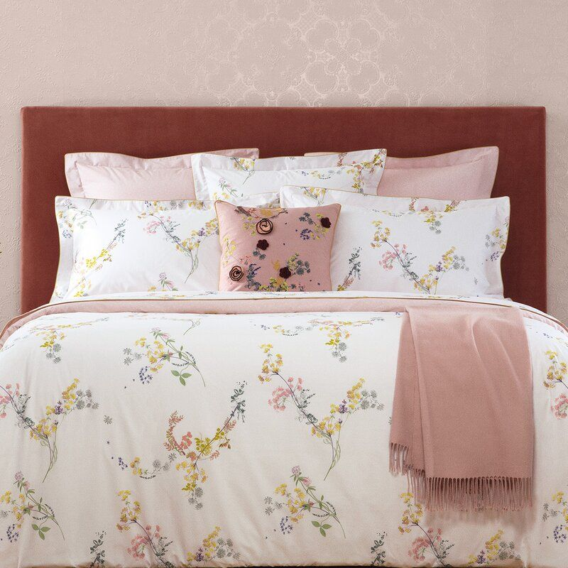 Yves Delorme Herba Single Reversible Quilt Perigold Bed Linens Luxury Bed Bedding Collections