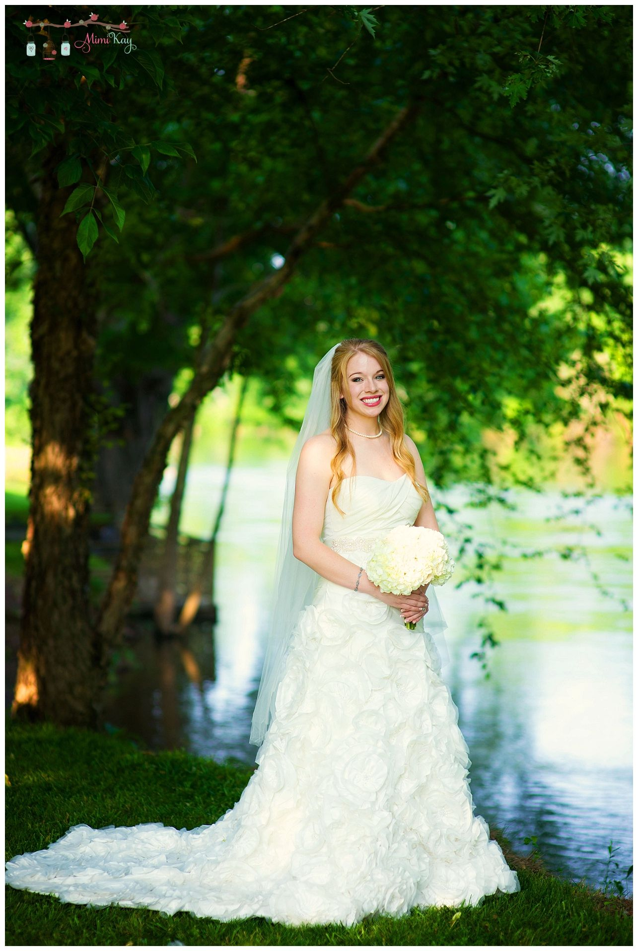 Hiwee River Wedding By Mimi Kay Photography Photographers In Cleveland Tn And Benton