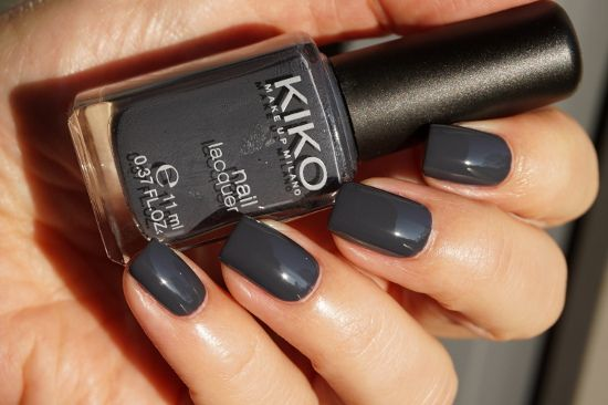 Kiko 381 Purple Grey