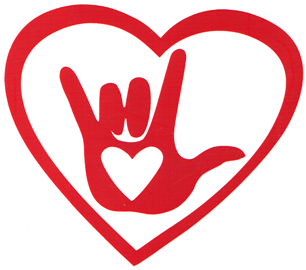 Download I love you sign language meme | VC009 - I Love You (sign ...