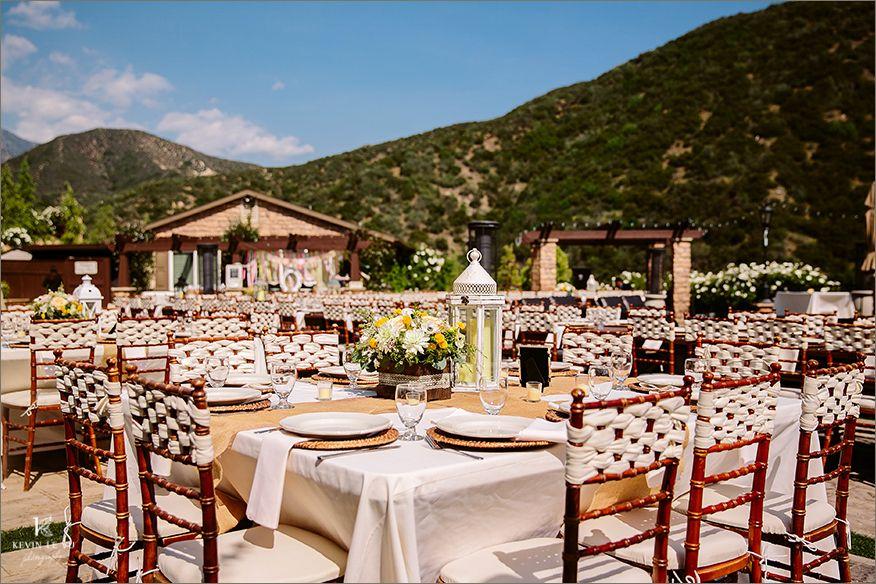backyard wedding venues in orange county ca%0A serendipity garden wedding oak glen photography photographer Kevin Le Vu Orange  County Venue