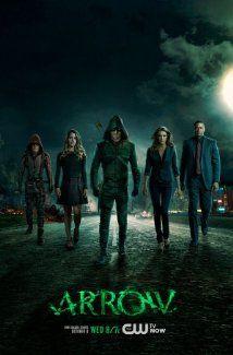 Arrow Season 2 Sub Indo : arrow, season, Series