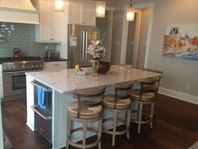 kitchen island instead of table http i705 photobucket com albums ww54 stephb711 8713e3f1 jpg kitchen inspirations kitchen 5359