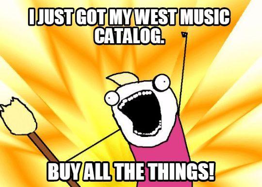 YES!!! @westmusic