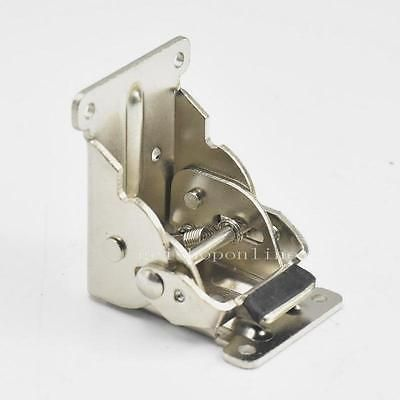 2 Folding Foldable Support Bracket Lock Extension
