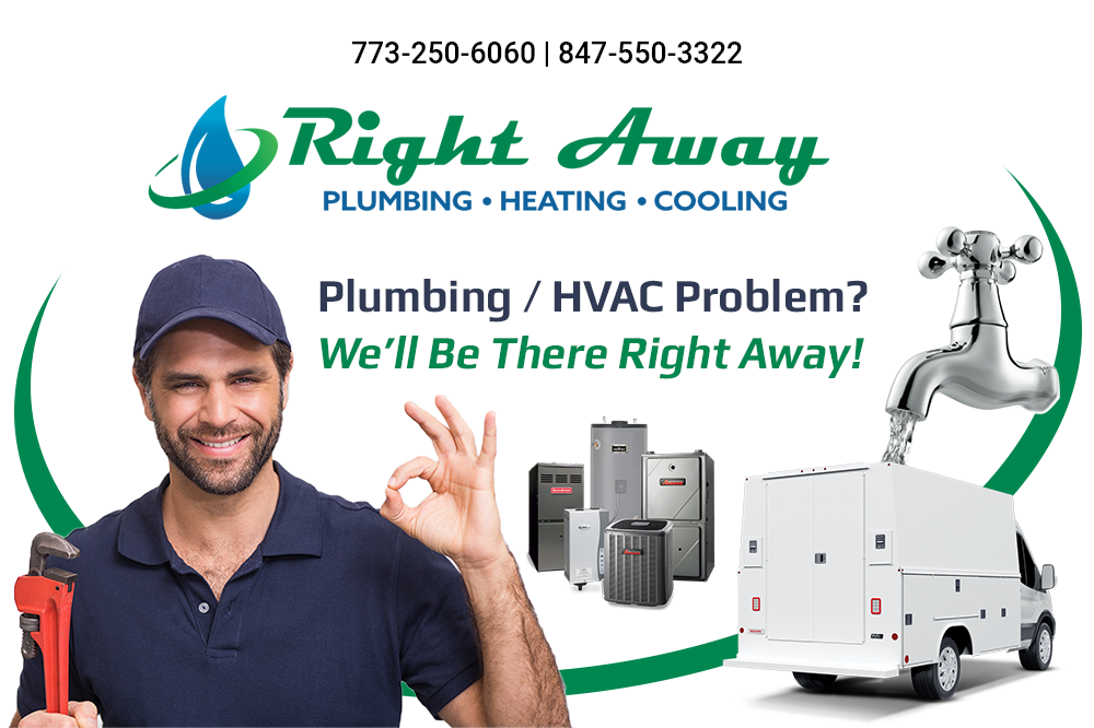 Whether You Have A Plumbing Or Hvac Problem We Ll Be There Right