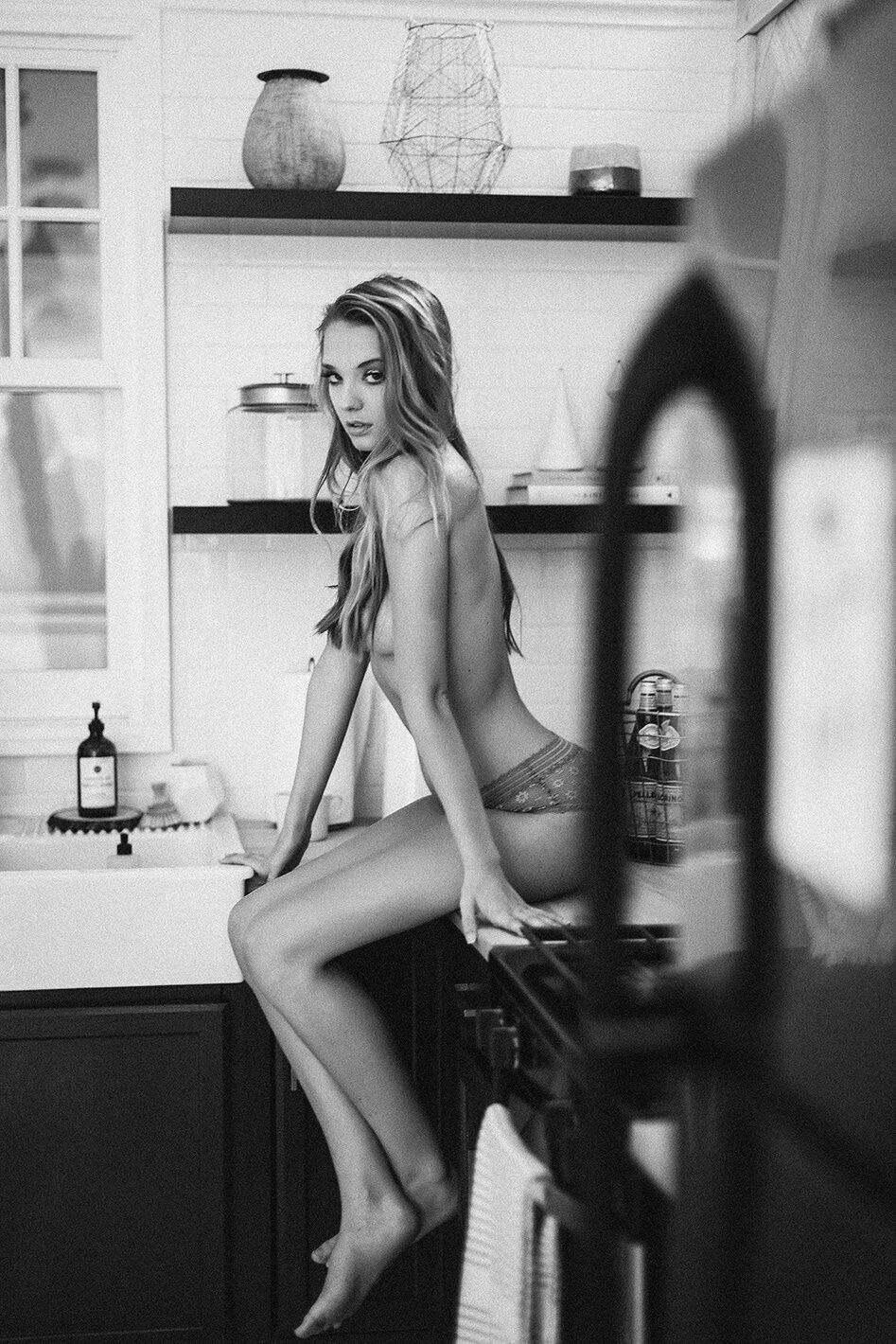 Morgan fletchall lingerie - 2019 year