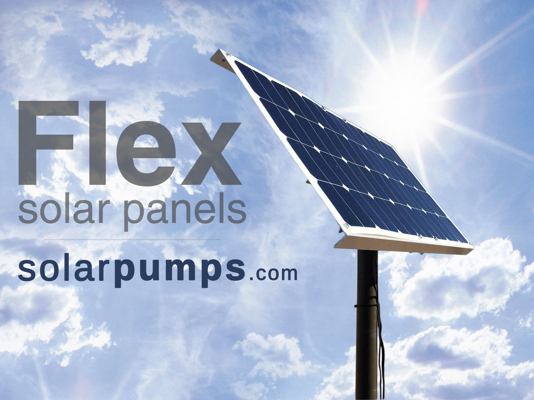 These New 90w Flexible Solar Panels Weigh Only 3lbs Under 16lbs With Panel Mounts And Wiring Compared To Our Standard 8 Solar Facts Solar Water Pump Solar