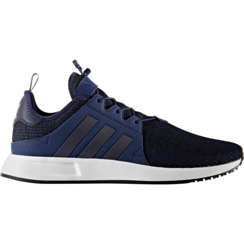 adidas originali degli uomini x a infrarossi scarpe blu mens scarpa.