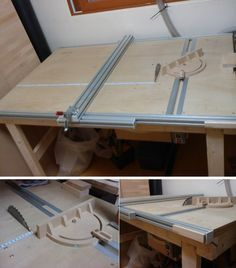 Beginner S Table Saw Homemade Tablesaw 04 Jpg Used Woodworking Tools Table Saw Woodworking