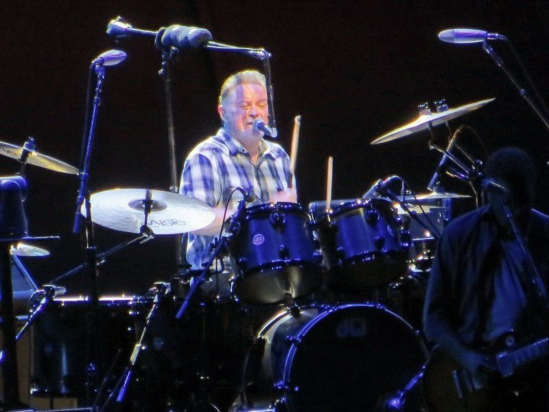Don Henley 2014