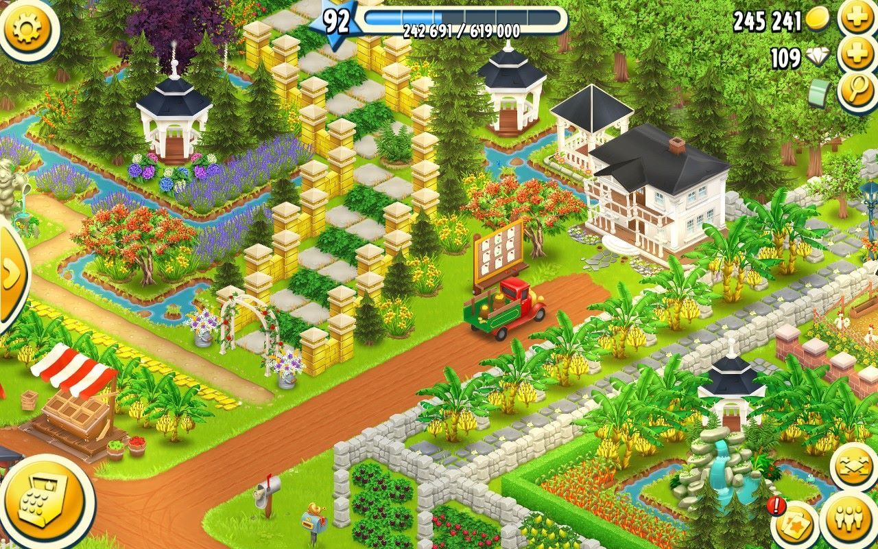 Hayday Farm Design Hayday Hay Day Hayday Farm Design Farm Games