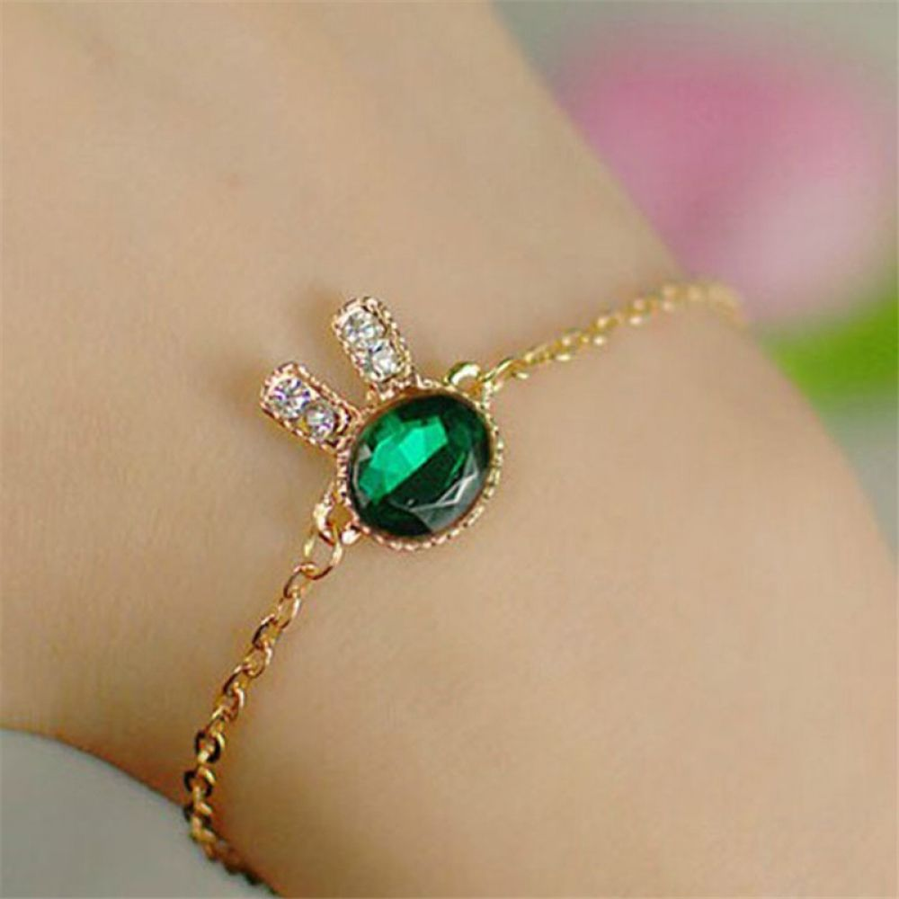 🔥Rabbit Shape Crystal Rhinestone Bracelet!🔥       🌍 FREE worldwide shipping with no minimum orders required! 🎁 Perfect gift for your family and friends.  ❤ Share to a friend who would also love this! 💳 We accept Paypal and Credit Card/Debit Card.  #bunnysept #bunnygirls #bunnysecretstash #bunnyhouse #bunnyfresh #bunnymodel #bunnymum #bunnyhead #bunnylines #bunnyranch #bunnyfamily #bunnypinterest #bunnyinhollywood #bunnyspace #bunnyland
