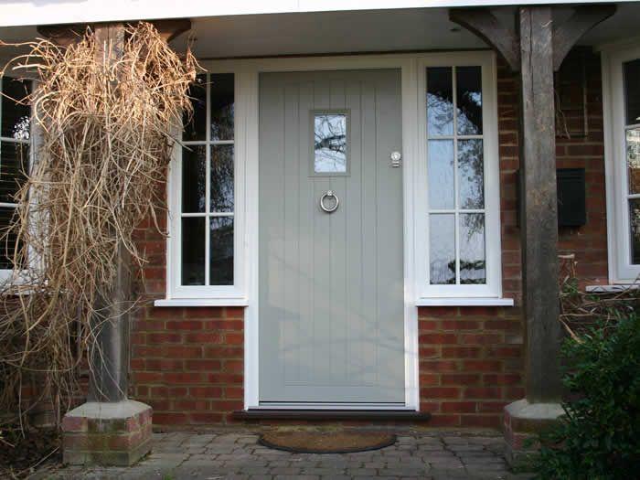 Entrance Doors Amp Front Doors In Surrey Hampshire Amp Berkshire
