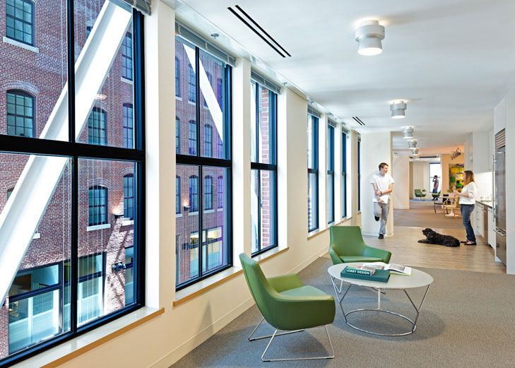 Elkus Manfredi Architects Is A Full Service Design Firm Providing Architecture Master Planning Urban Interior Space And