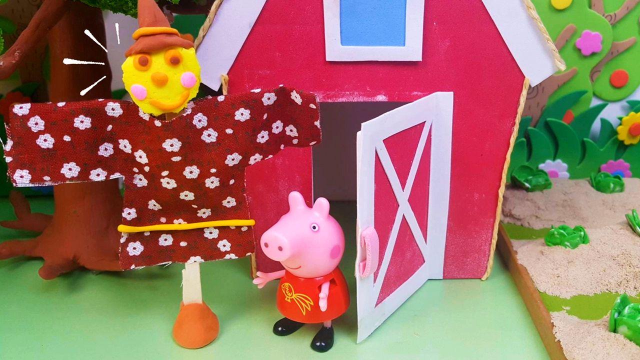 En Peppa Pig Español Niños Para derxBoQCW