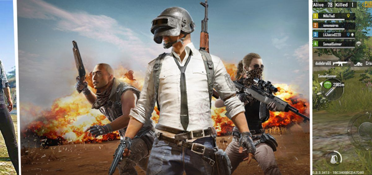 How Much Does It Cost to Make a Game like PUBG Make a