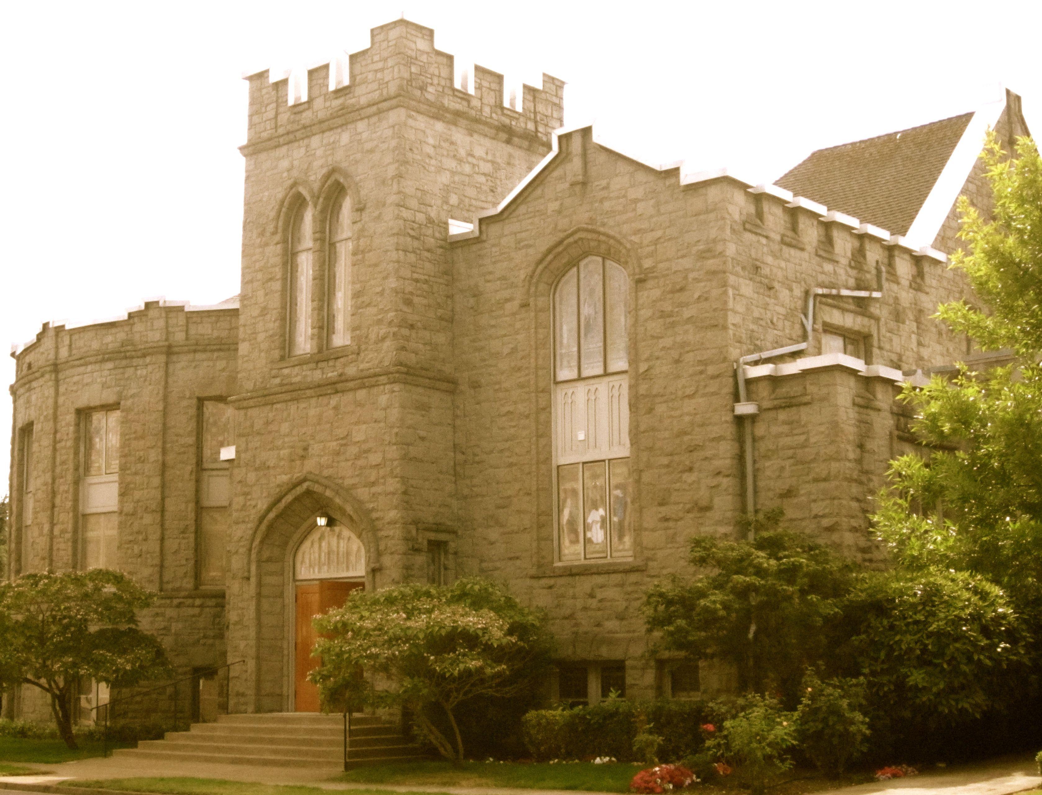 Presbyterian Church monteithdistrict albanyoregon