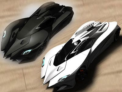 ferruccio lamborghini 2013 concept car concept and design cars