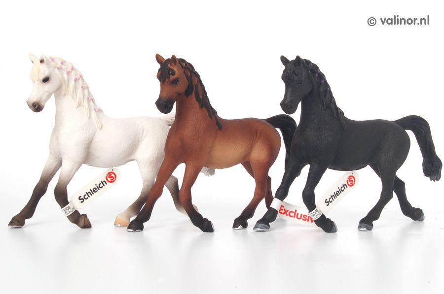 Schleich Family Horse Www Valinor Nl Schleich Baby Horses Horses Schleich
