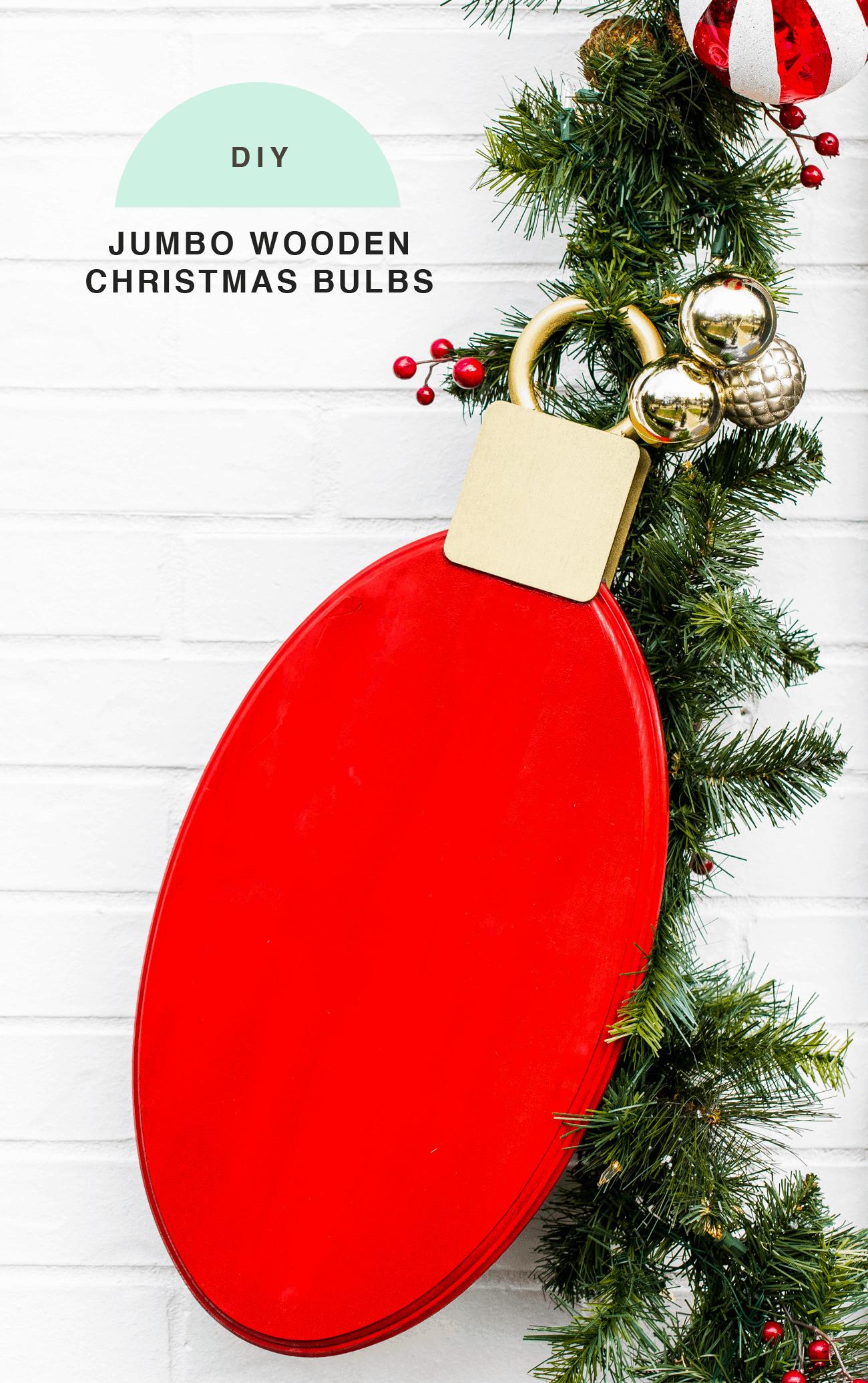 Outdoor Christmas Door Decorations Diy Wood Lights Christmas Garland In 2020 Christmas Door Decorations Christmas Decor Diy Outdoor Christmas