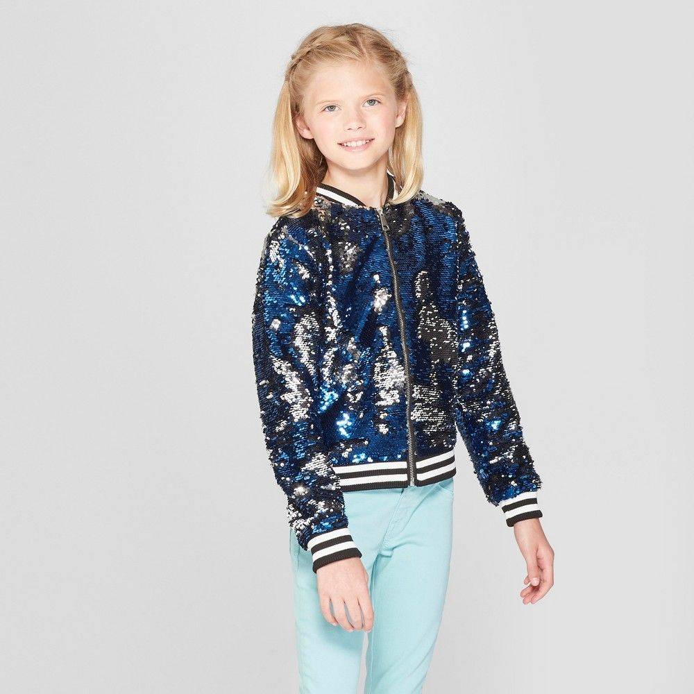 69675e7669f Your fashionista needs a jacket that matches her sparkling ...