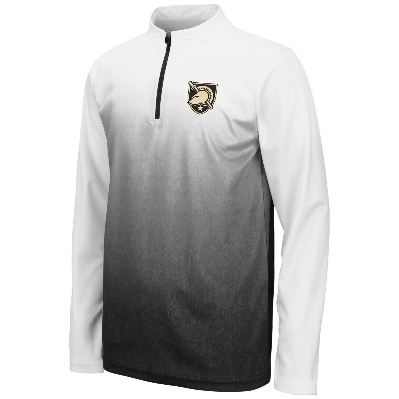 adidas Originals Colorado Quarter Zip Sweatshirt   Quarter