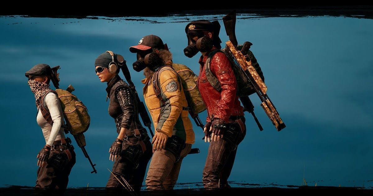 Pubg Wallpaper For Windows 10 Playerunknown S Battlegrounds For Xbox One Xbox Trend In 2020 Windows 10 Xbox One Windows Themes