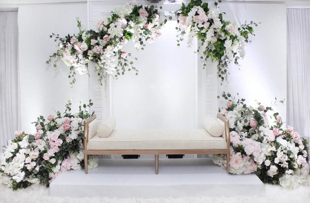 Image May Contain Plant Table And Indoor Wedding Hall